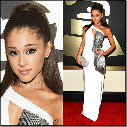 Ariana Grande 57th Grammy