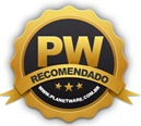 Selo: Recomendado Planetware