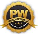 Selo: Recomendado Planetware ~ Planetware