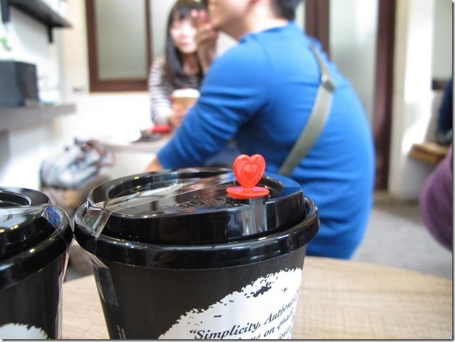 台南-寮國咖啡