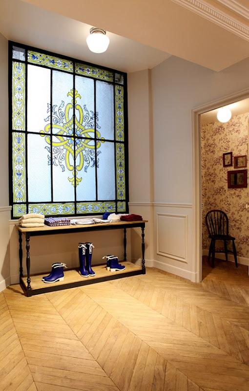 AIGLE-flagship-store-Paris-13