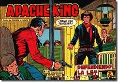 P00016 - Apache King  - A.Guerrero