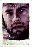Cast Away - poster
