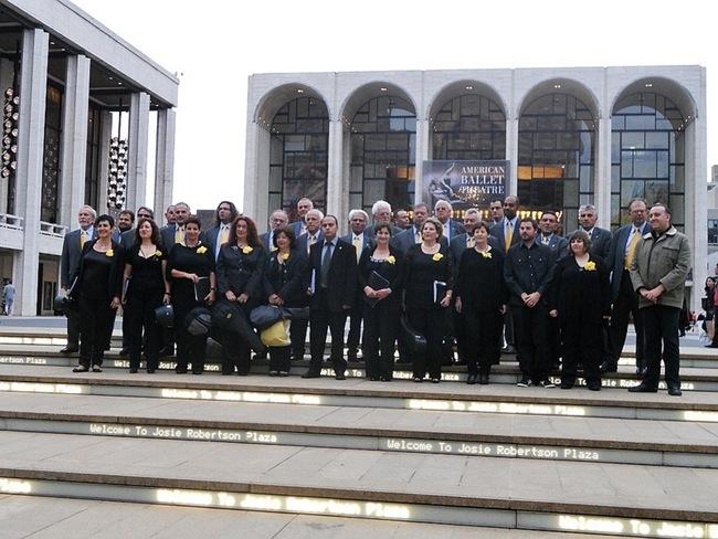 Οι εκδηλώσεις για την 149η επέτειο της Ένωσης των Επτανήσων με την Ελλάδα στη Νέα Υόρκη