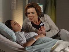 A vida da gente - Ana finalmente acorda do coma