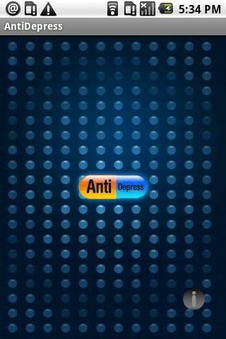 【免費健康App】Anti Depress-APP點子