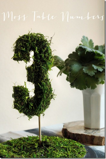 Ruffled Blog diy-moss-table-number-d