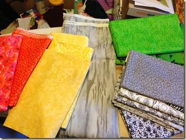 Easy Street Fabrics