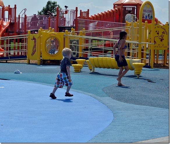 Splash park 002