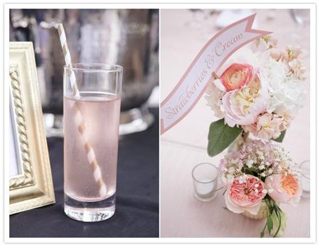Semplicemente Perfetto Glitter pink-wedding 16