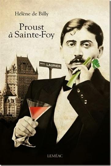 Hélène de Billy. Proust à Sainte-Foy