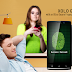 Xolo Q2100 with Finger Print scanner launched,  priced at Rs. 13,499