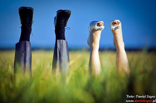 Polecany fotograf ślubny - najlepsze zdjęcia ślubne