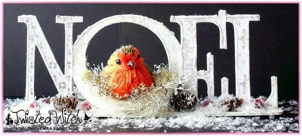 03 Christmas Decs - Noel
