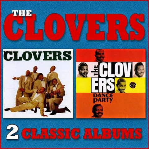 The clovers  dance party