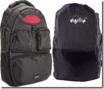 Buy Digiflip Bagpack at Rs.299 Only