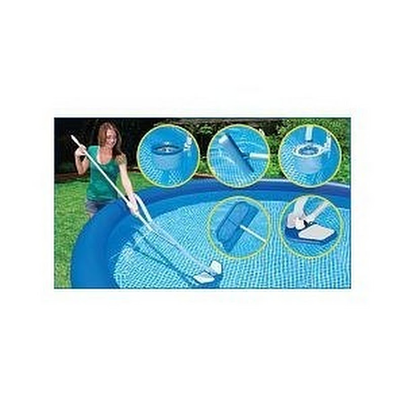 Pool Cleaners Pool Maintenance Kits Reviews