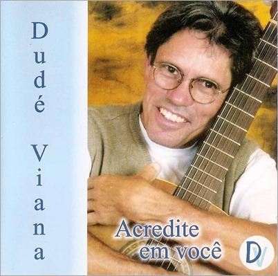 Dudé - Capa