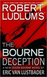 The-Bourne-Deception-book