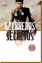 Guerreros 22