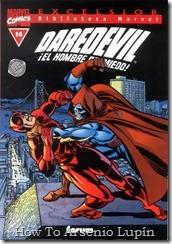 P00014 - Biblioteca Marvel - Daredevil #14