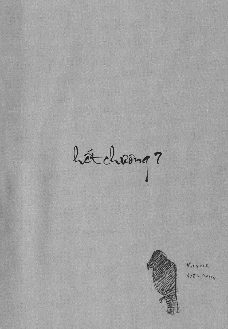 Vagabond - Lãng Khách Chap 7 - Truyen.Chap.VN