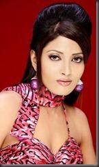 Actress Suma Guha Photo Shoot Pics