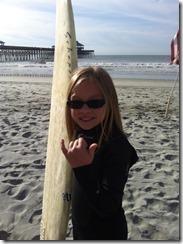 Keao surf 4-13