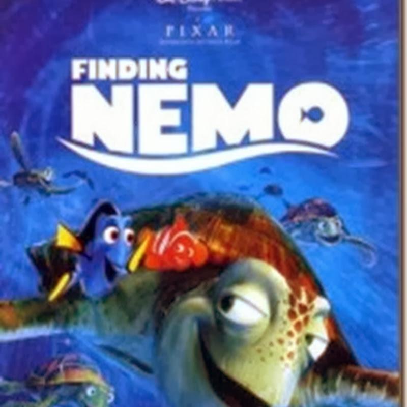 นีโม ปลาเล็ก หัวใจโต๊ โต Finding Nemo พากษ์ไทย