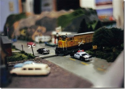 18 My Layout in Summer 2002