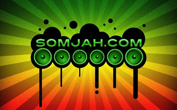 papel de parede reggae 01