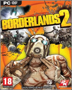5059c220d2a2a Download   Borderlands 2 BlackBox   FullRip Baixar Grátis