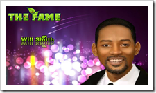 The Fame Will Smith