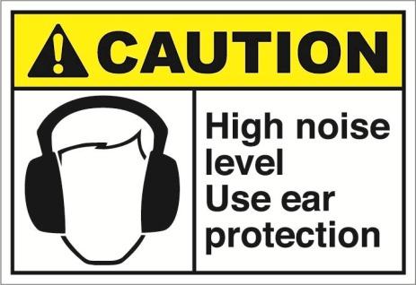 ruido protección