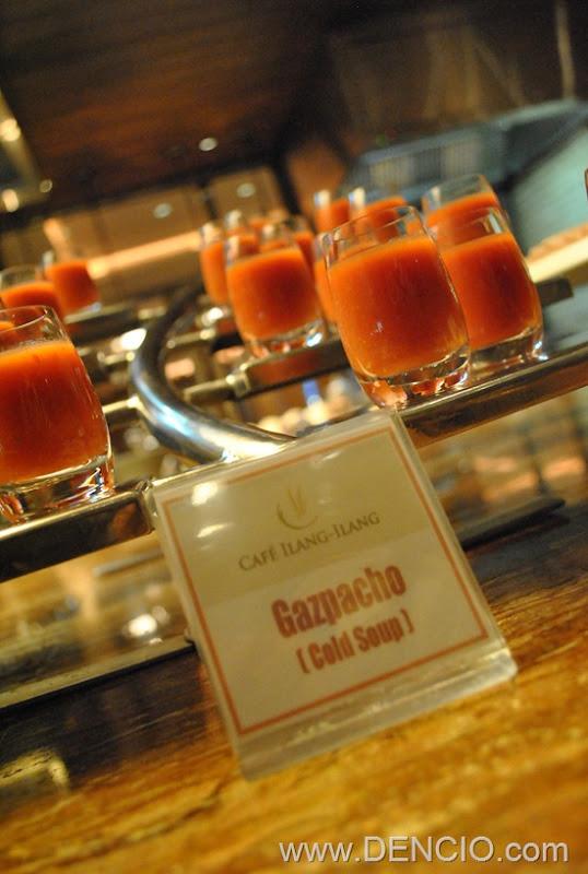 Cafe Ilang Ilang Buffet Manila Hotel 143