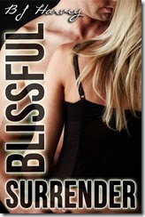 blissful surrender_final cover