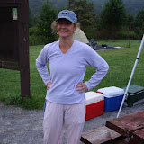 North Fork Mountain Trail Run 2006