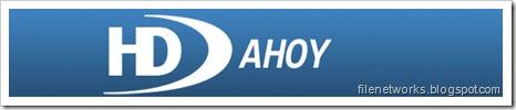 HDAhoy Logo