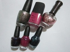 nov 2012 nail products, bitsandtreats