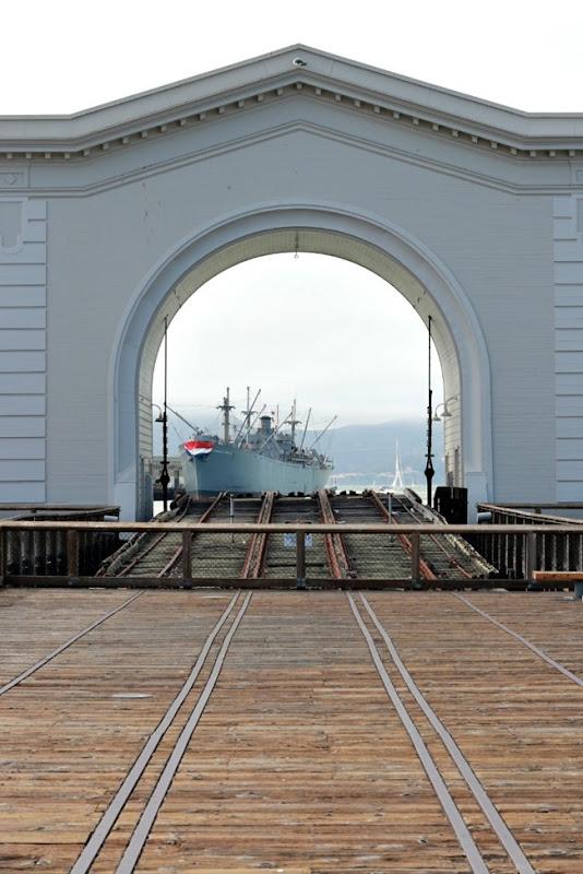 wharfbuilding
