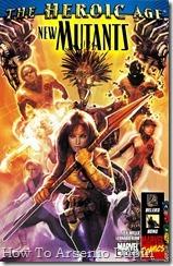 P00015 - New Mutants v3 #15