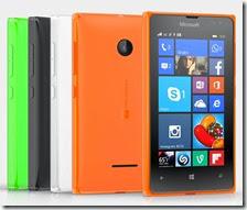 Microsoft Lumia 832