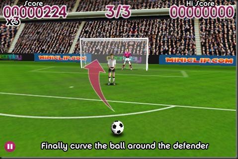 FlickFootball_Lite