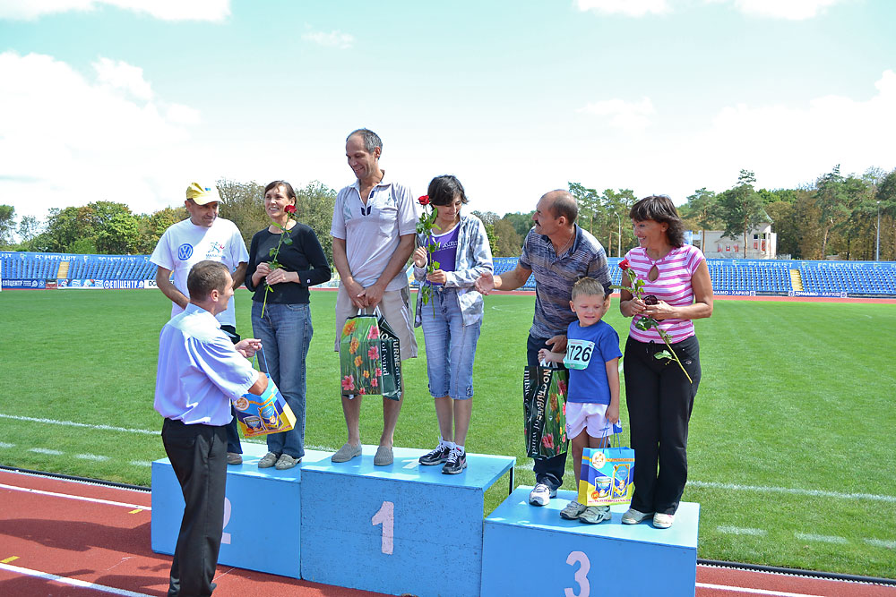 Харьковский марафон 2012 - 415