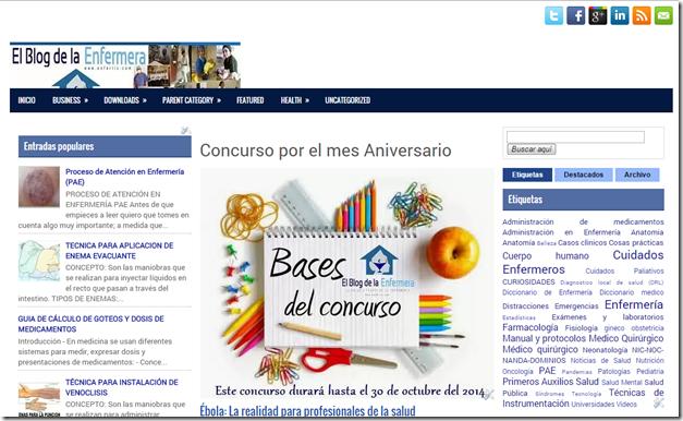 Blogueras de Bolivia