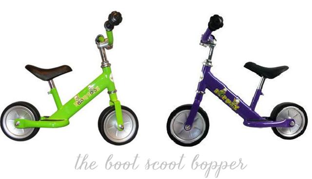 tikes-bikes
