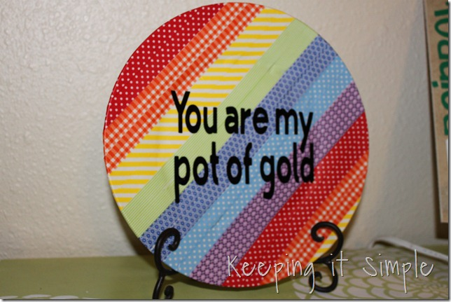 washi rainbow plate (8)