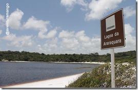 Lagoa Araraquara 1