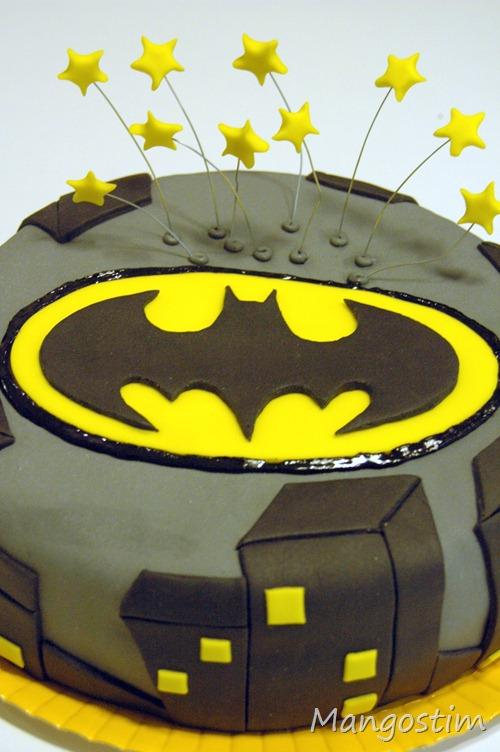 Bolo Batman 3