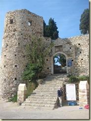 Castle on Pigeon Island (Small)